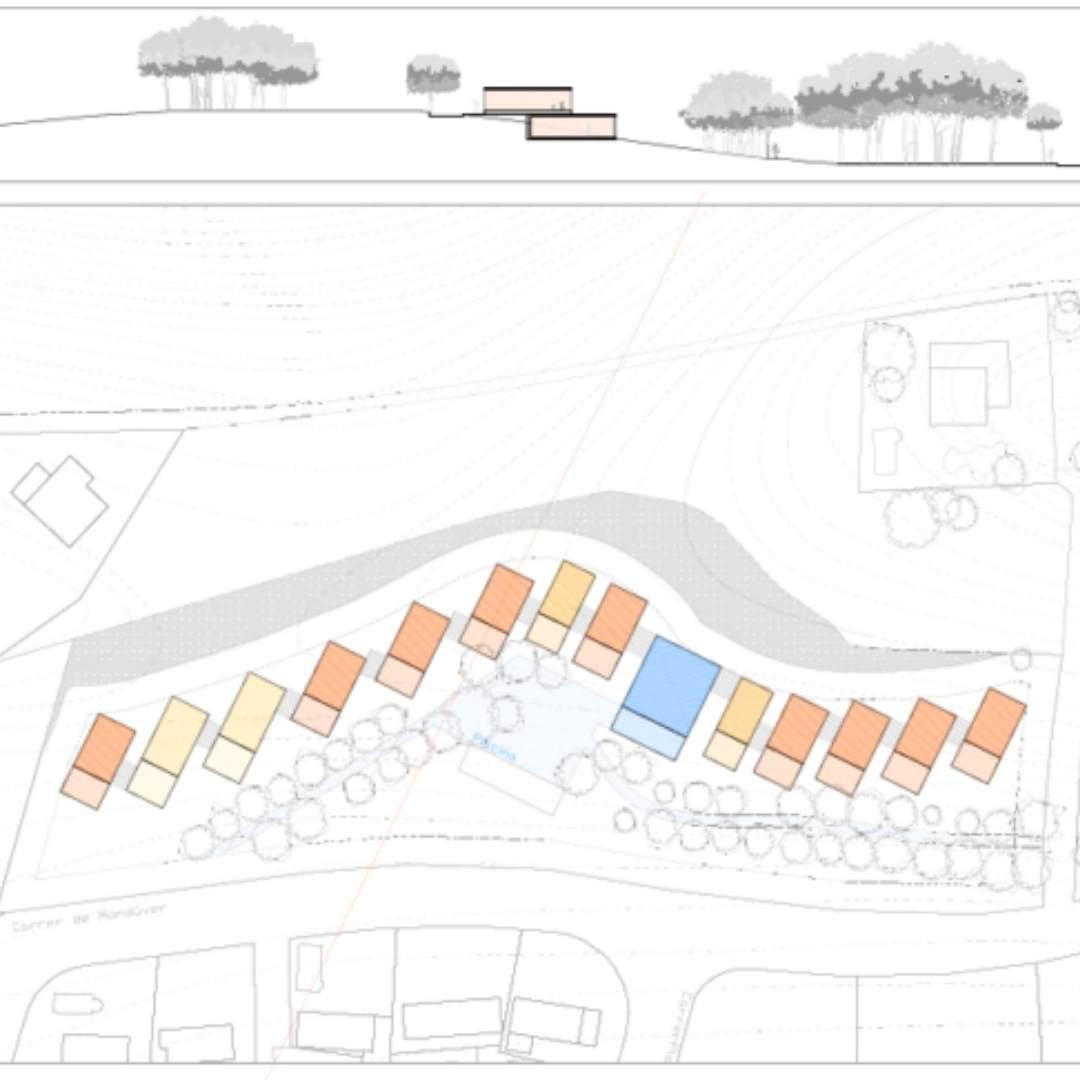 Cohousing en san juan alicante